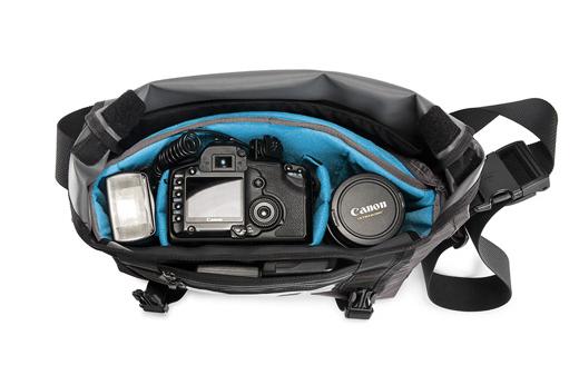 camera bag inserts. An interior padded case insert