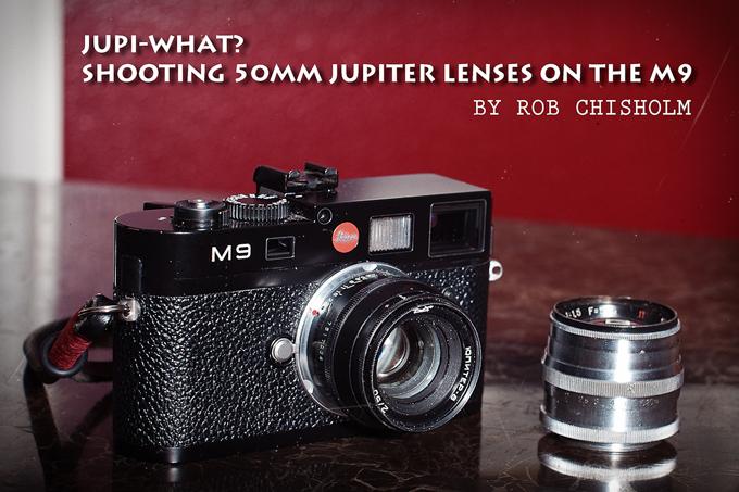 JUPITER 8 silver lens 50mm f2.0 M39 mount Leica Portrait manual Sonnar US Sell