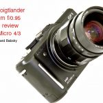 The Voigtlander f/0.95 25mm Micro 4/3 Lens Review by David Babsky