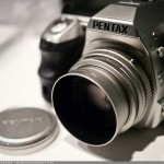 The Pentax K5 Silver Edition - 1st Impressions by Amy Medina