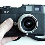 USER REPORT: An Alternative View of the Fuji X100 by David Babsky