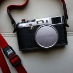 Pimped out my Fuji X100 a bit, and you can too!
