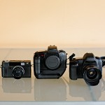 USER REPORT: Reviewing the X100 as a reporter camera by Wijnand Wustrow
