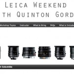 Join the Leica Akademie in Victoria, British Columbia with Quinton Gordon!
