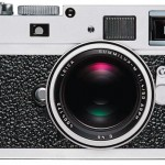 NEWS: The New Leica M9-P, along with the 21 3.4 Super Elmar lens!