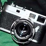 The New Leica M9-P?