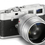 More NEW Leica special Edition M cameras and lenses!