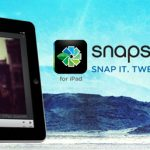 Snapseed from Nik, now available for Ipad!