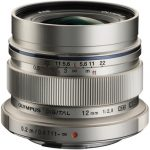 OLYMPUS 12MM F/2 Micro 4/3 Lens IN STOCK