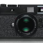 A closer look at the Leica M9-P Black Paint (Video)