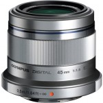 New Micro 4/3 Lenses from Olympus ready to pre-order