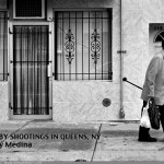 Drive By Shootings in Queens, NY by Amy Medina