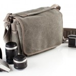 Think Tank Retrospective 5 Camera Bag Video Review