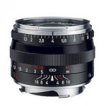 More goodies in stock! Zeiss 50 Sonnar ZM in stock now, hurry!