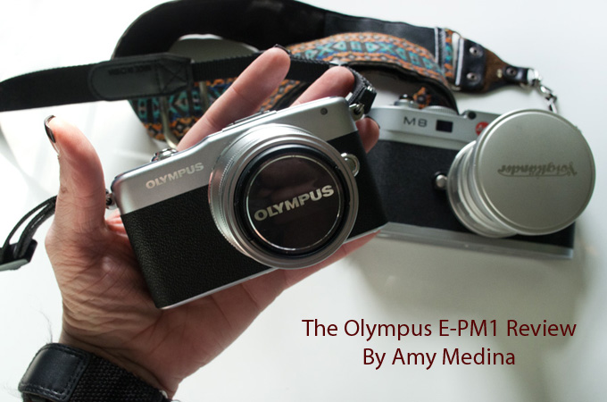 no excuses olympus e pm1 review by amy medina steve huff photo rh stevehuffphoto com  olympus e-pm1 instruction manual
