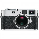 CHROME LEICA M9-P IN STOCK NOW!