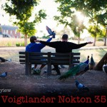 Voigtlander Nokton 35 1.2 Aspherical II Lens review on the Leica M9