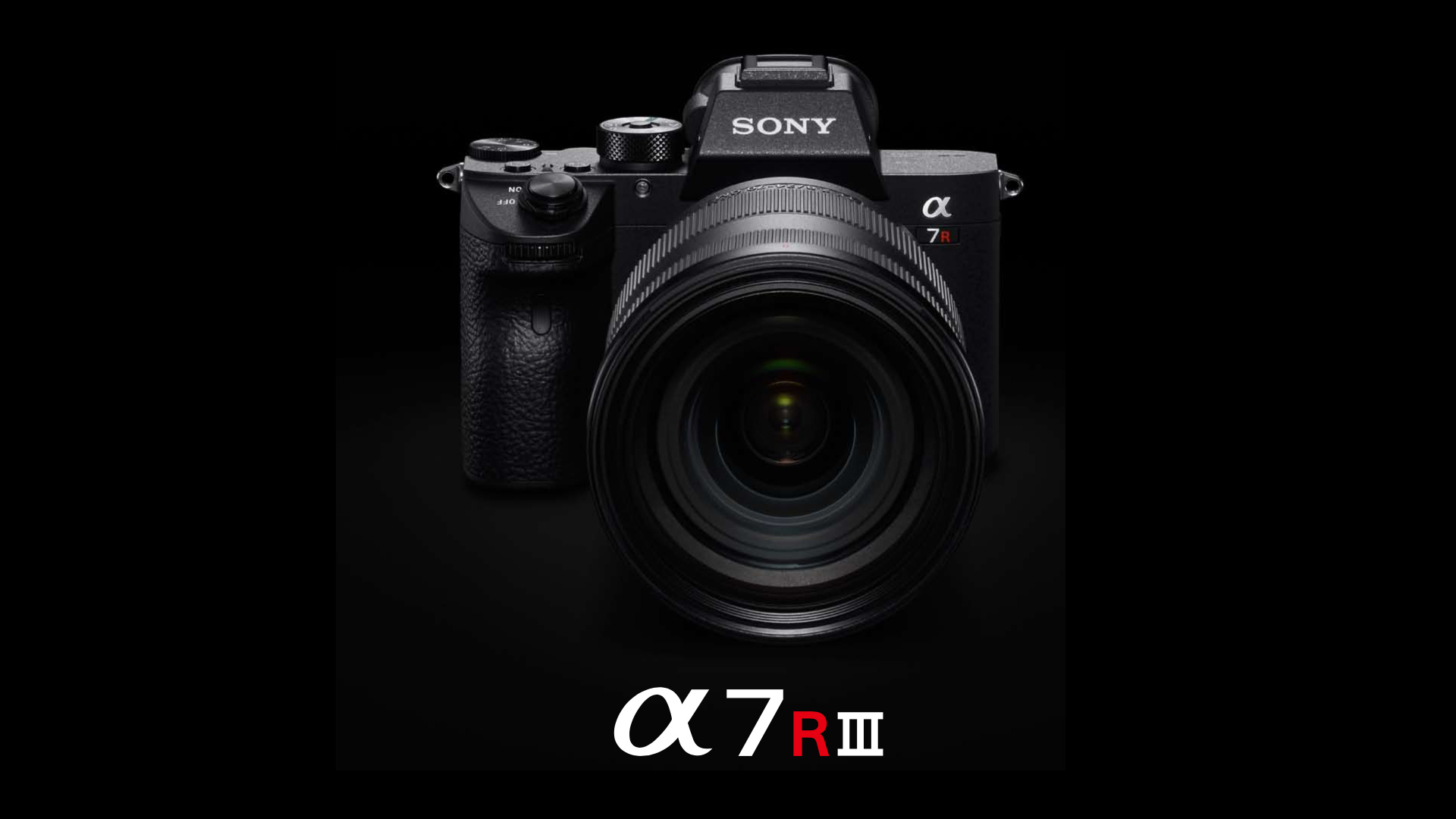 The Sony A7RIII. What more can I say? It\'s phenomenal, and is my ...