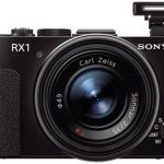 Shooting the original Sony RX1 by Franklin Balzan