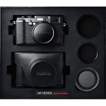 Fuji Special Edition X100, X-Pro 1 now up at B&H Photo