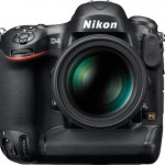 The BIG, the MIGHTY, the AMAZING Nikon D4 Camera is announced!