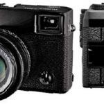 Detailed Fuji X-Pro 1 Specs