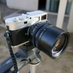 Quick Comparison: SLR Magic 50 T0.95 vs Voigtlander 50 f/1.1 on the Leica M9