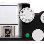 The new Pentax K-01 Mirrorless Camera - Bringing Sexy Back...NOT