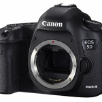 Hot on the heels of the Nikon D800, The Canon 5D Mark III will hit tomorrow for $3499