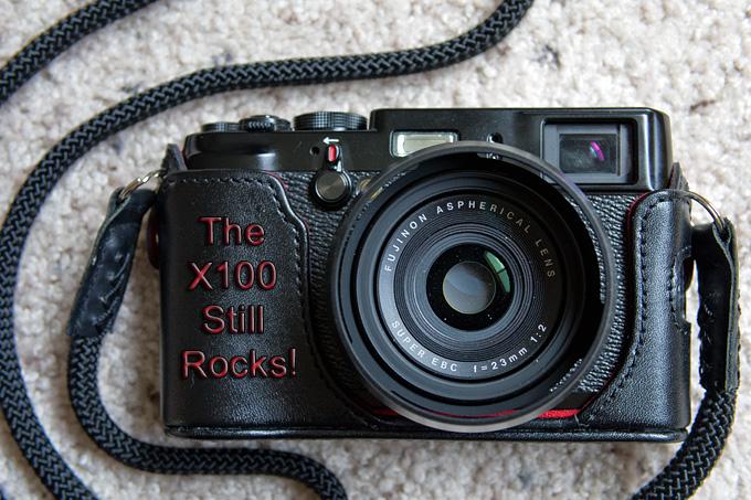UPDATE: The Fuji X100 still rocks! | Steve Huff Photo