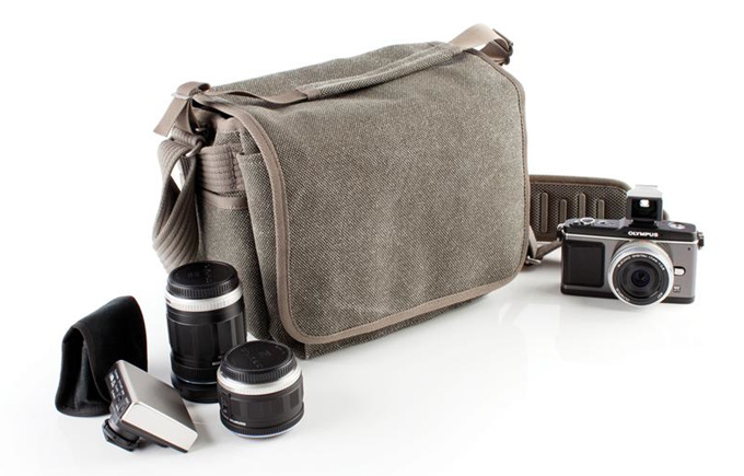 Cool Camera Bags Are Very Popular