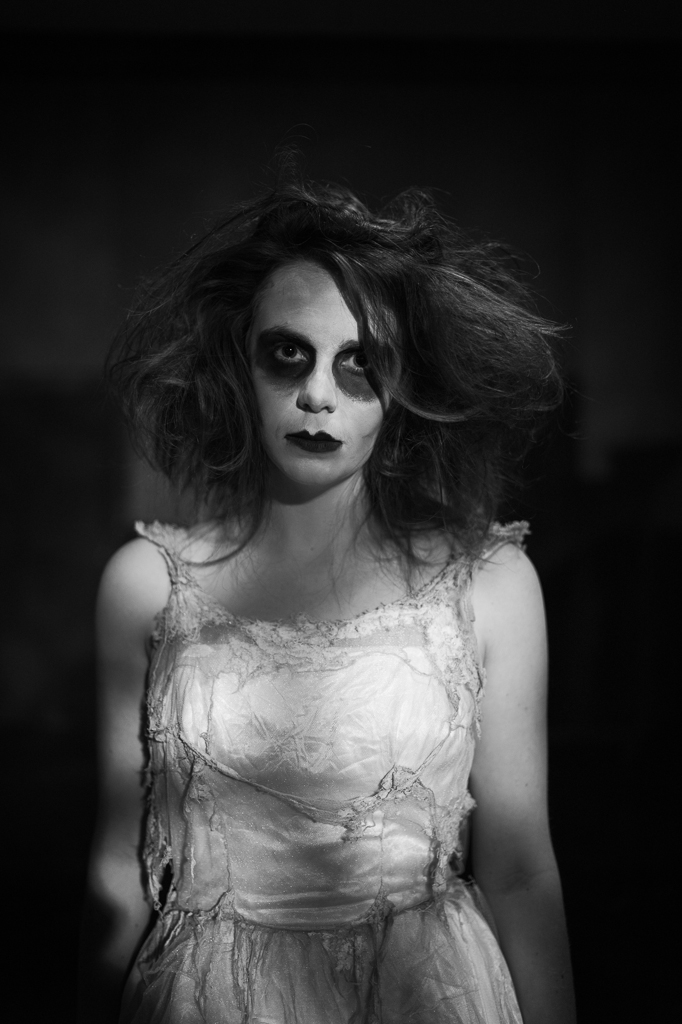 Scary Faces – No 3 – Leica M Monochrom – 35mm Summilux f/1.4 ...