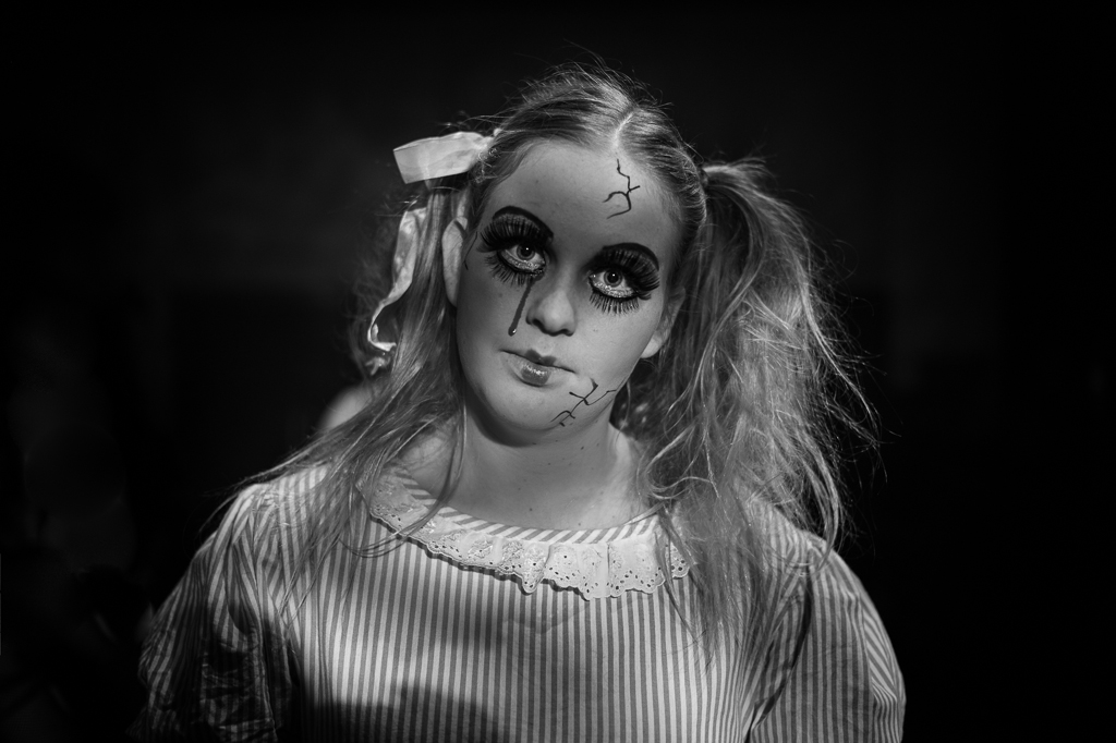 Scary Faces – No 5 – Leica M Monochrom – 35mm Summilux f/1.4 ...
