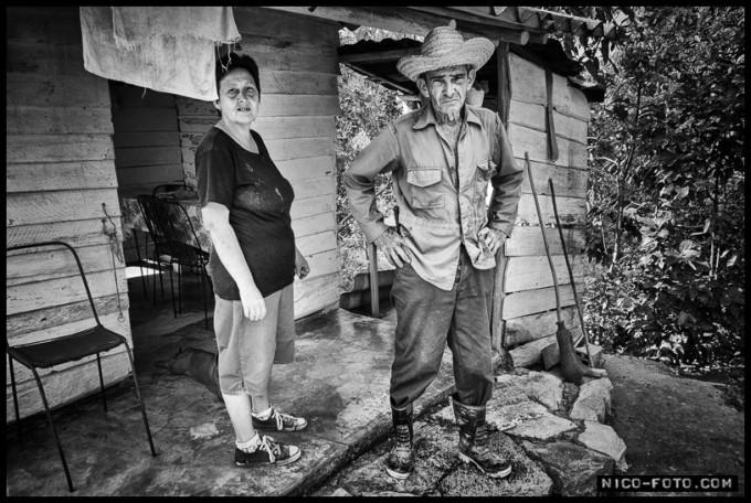 Viñales, Cuba - 12/2011