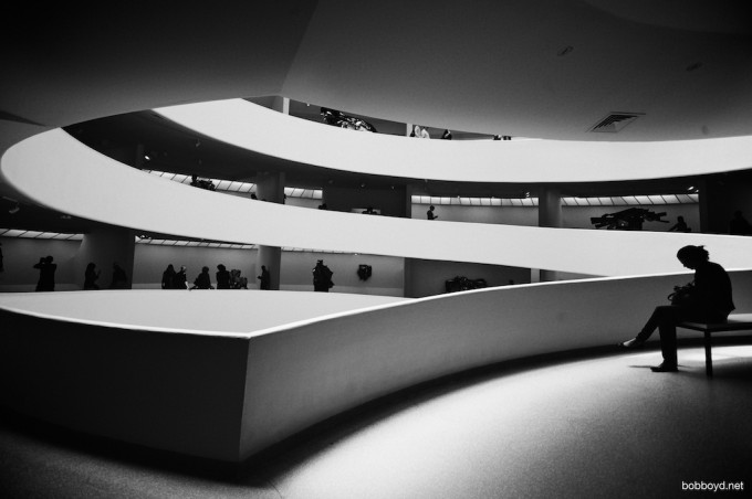 The Guggenheim 2.
