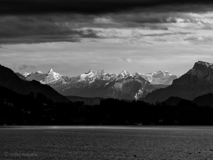 lucerne mountains