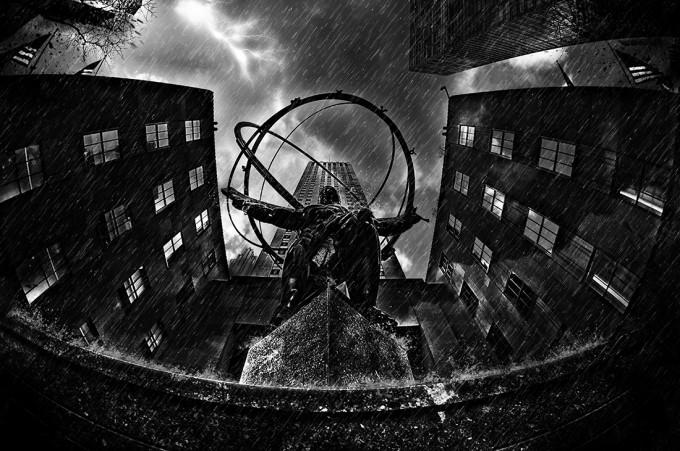 Atlas Storm 2