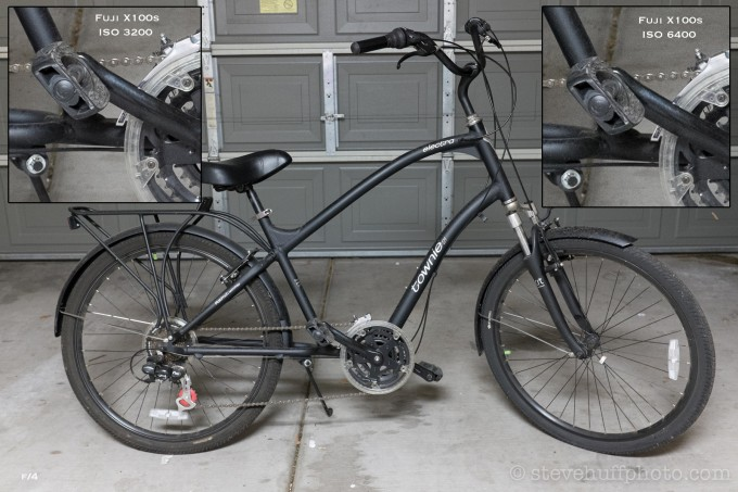 x100shighbike