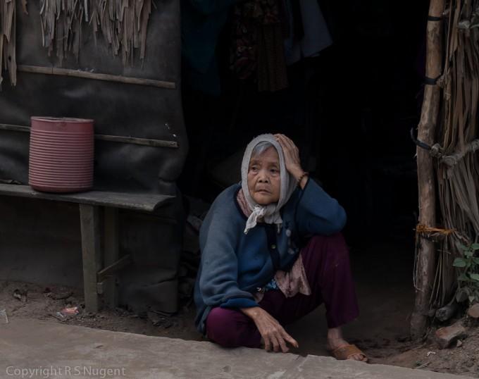 Sadec village, Vietnam
