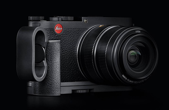 Leica-X-Vario-handgrip