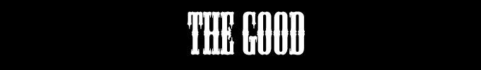 thegood