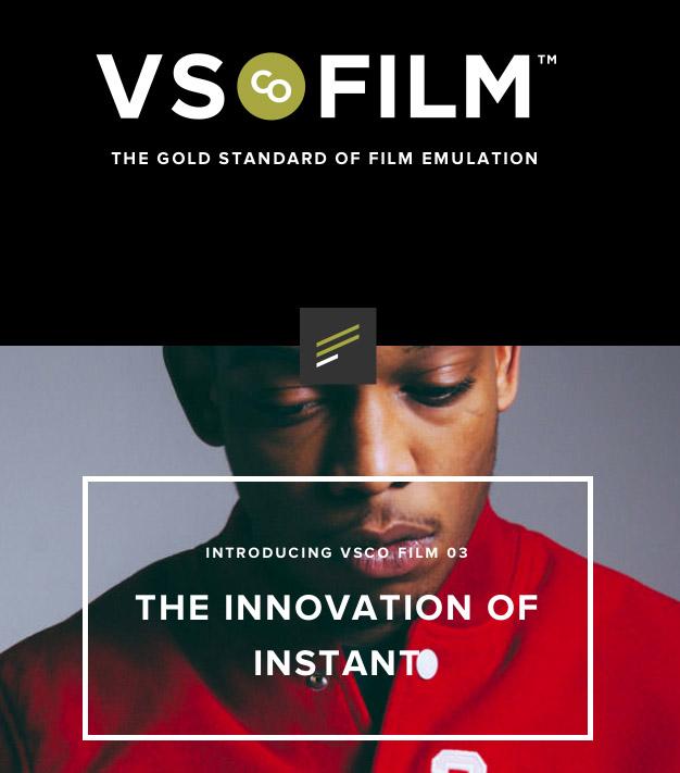 vscofilm