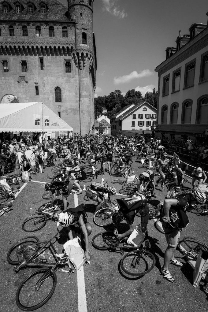 Cycle Messenger World Championships