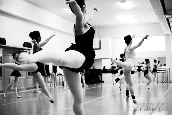 Joe Marquez Ballet v1 18.5mm Lens