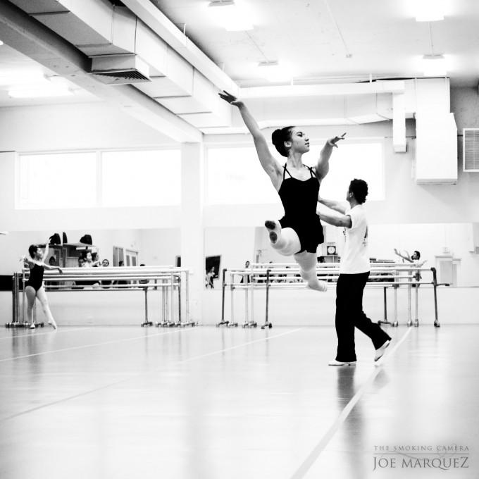 Joe Marquez V1 Ballet 18.5mm Lens