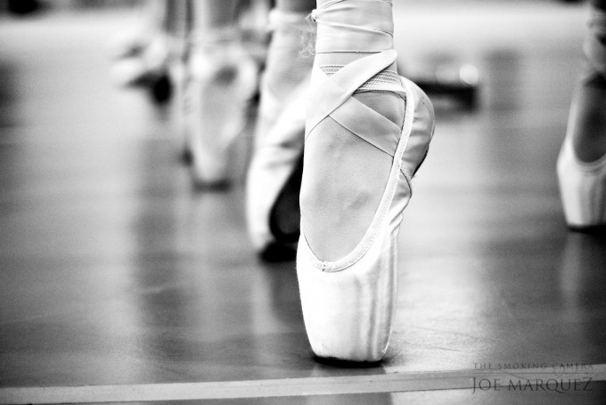 Joe Marquez v1 Ballet Studio 32mm Lens