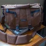 The Tenba Mini Messeger Bag Video Review