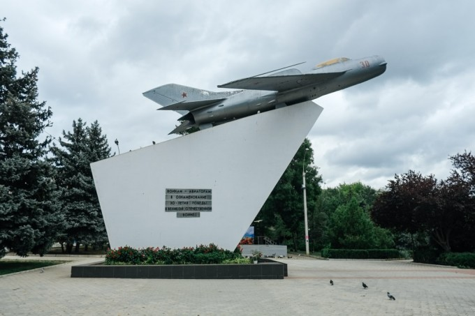 transnistria mig