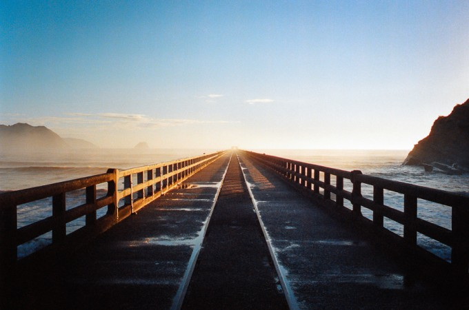12. Vanishing Point