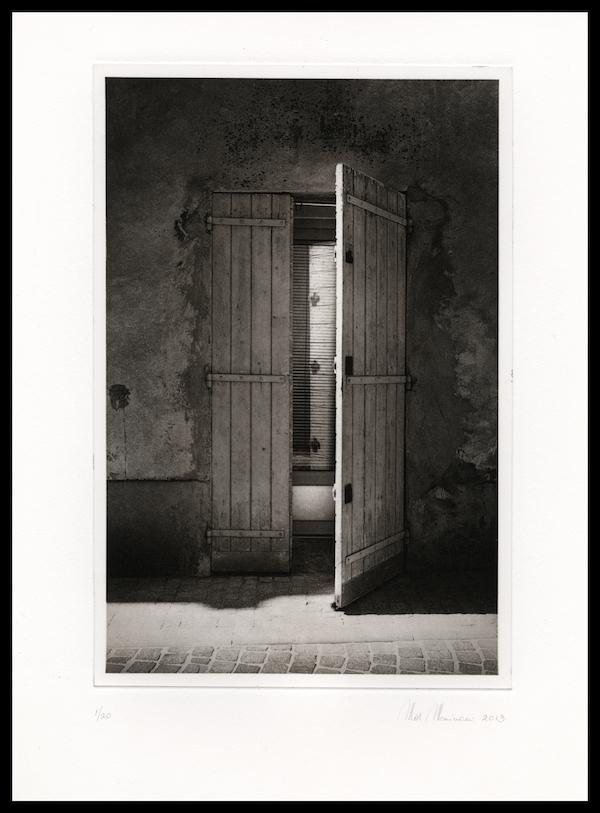 Porte, Cassis 1